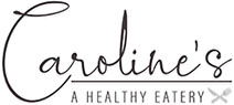 Carolines Kitchen Logo